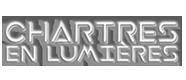 Logo Chartres en Lumières